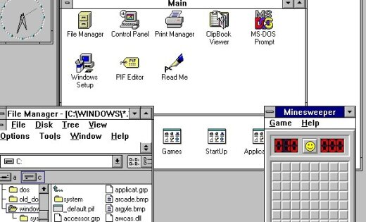 Windows 8: все, что нужно знать о новой операционной системе
