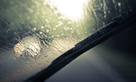 Зимний сезон: как обеспечить отличную видимость через лобовое стекло