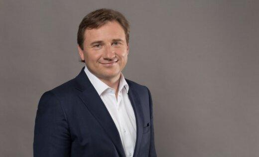 Gundars Bērziņš: OIK ir politiskās gribas jautājums
