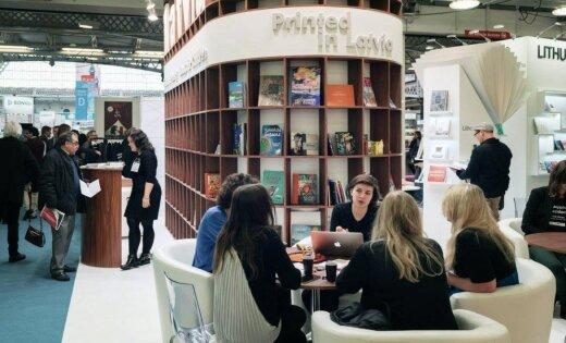 Rīgā viesosies Lielbritānijas izdevēji, lai apspriestu latviešu daiļdarbu izdošanu
