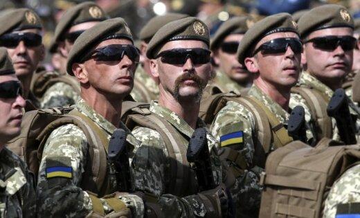 В Латвии на пожертвования построят центр реабилитации украинских солдат