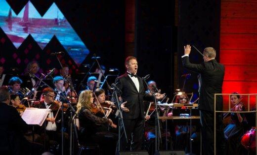 'Jūrmalas festivāls' noslēgsies ar Latvijas un pasaules zvaigžņu uzstāšanos