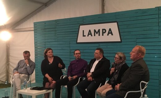 Мы хотим жить в Германии, но говорить по-латышски. Эксперты прогнозируют Латвию-2027