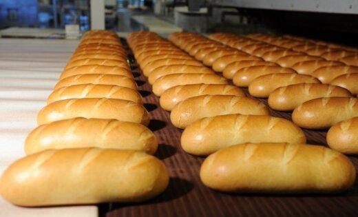 'Latvijas maiznieks' ražošanas iekārtās plāno investēt aptuveni 3,8 miljonus eiro