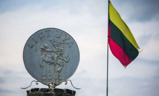 ФОТО: В Литве появится первый памятник эмигрантам