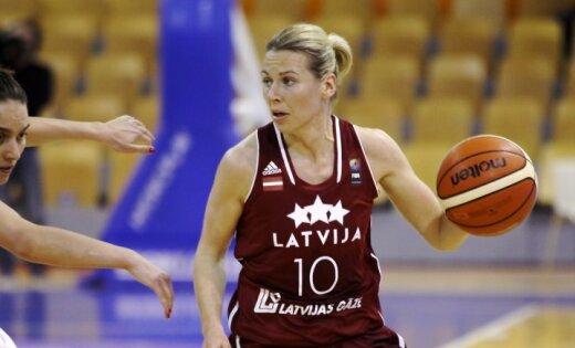 Баскетболисткам сборной России наЧЕ-2017 достались проходимые команды— Кириленко
