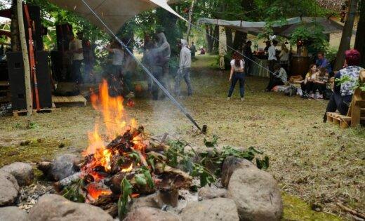 Daugavgrīvas cietoksnī jau trešo reizi notiks festivāls 'Komēta'