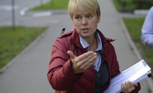 Российская диссидентка просит президента Эстонии обратить внимание на интеграцию