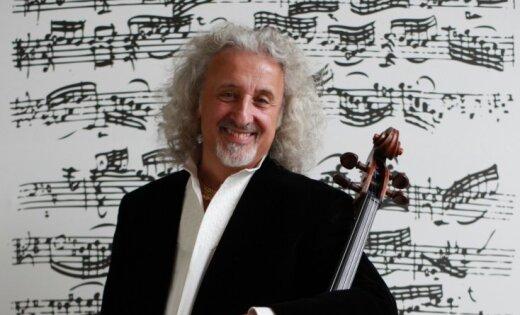 'Baltijas muzikālās sezonas' arī šovasar piedāvās pasaules klases zvaigžņu koncertus