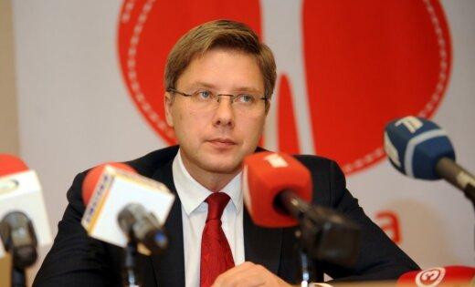 Ушаков: в Латвии легализована покупка депутатских мандатов