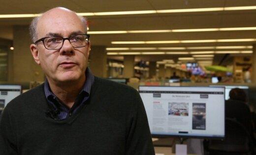 Trampam Baltijas valstis ir traucēklis attiecību uzlabošanai ar Krieviju, atzīst 'Washington Post' analītiķis