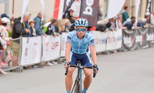 Liepiņš pievienojas Smukulim; stažēsies 'Delko Marseille Provence KTM' komandā