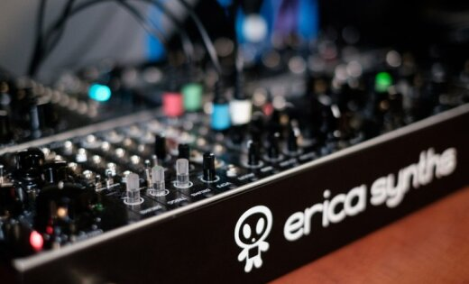 Латвия может! Erica Synths: как латвийские синтезаторы за пару лет пробились на мировой рынок