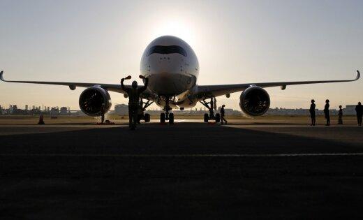 Japan Airlines вложила $10 млн в сверхзвуковой пассажирский лайнер