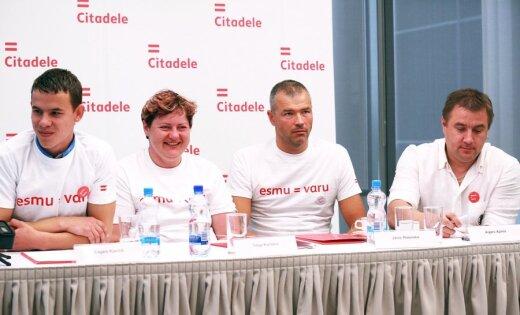 Paralimpiskajās spēlēs Latviju pārstāvēs septiņi sportisti