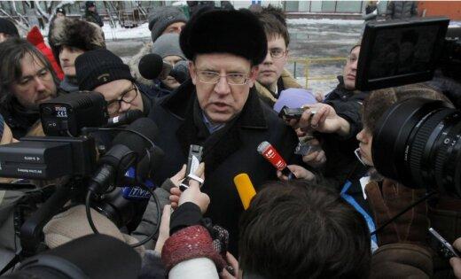 СПЧ: материалы дела, возбужденного против Улюкаева, должны быть обнародованы