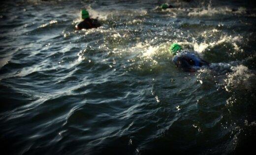 Попытка переплыть водоем оказалась смертельной