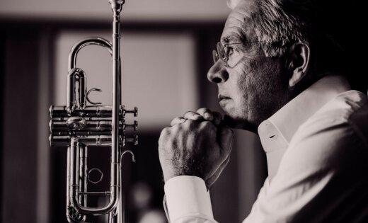 Первая труба мира – рассказ о Хокане Харденбергере