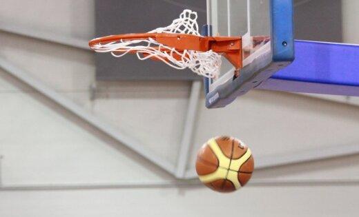 Eiropas kausā basketbolā vairs nebūs kvalifikācijas sacensību