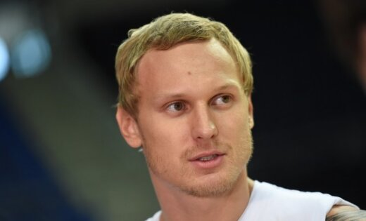 Timmas pārstāvētā 'Baskonia' sagrauj Strēlnieku un 'Olympiakos'