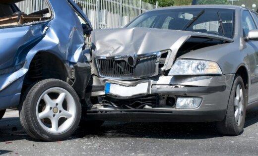 Битым авто могут запретить участвовать в дорожном движении