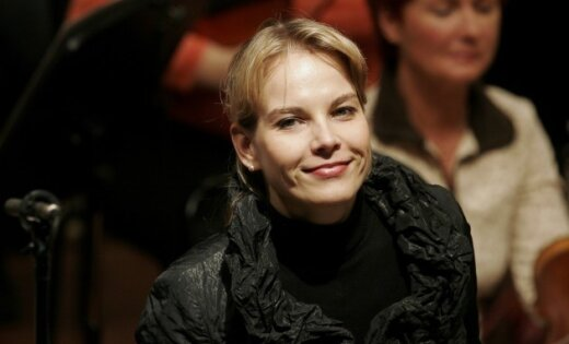 Elīnai Garančai pasniegs MIDEM balvu