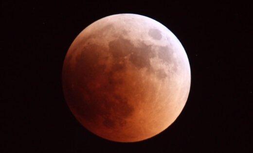 Навсей поверхности Луны есть вода, сообщили ученые