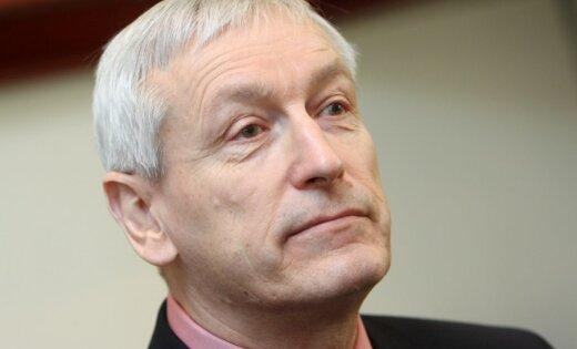 Кажоциньш: возможно, латвийские госчиновники сотрудничают с российскими спецслужбами