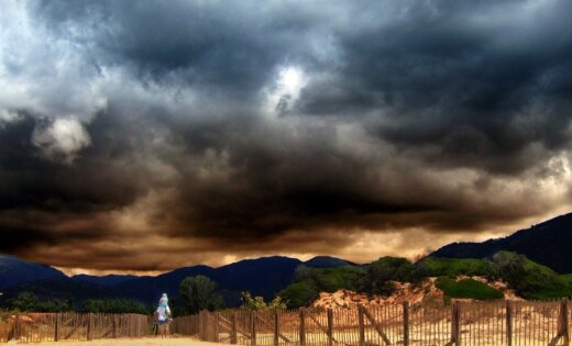 Убытки отстихийных бедствий в 2017-ом году стали для США рекордными