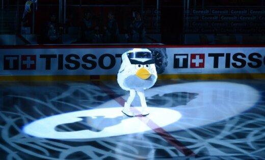 Pasaules čempionāts hokejā. Ceturtdaļfināla speļu apskats