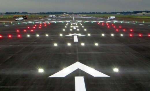 Аэропорт Таллина эвакуировали из-за секс-игрушки