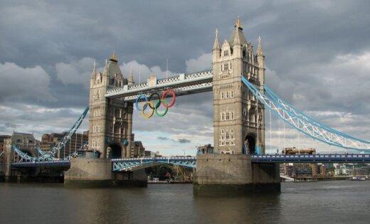 Londona 2012: priekšpēdējās sacensību dienas kopsavilkums