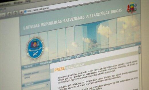 VDK izpētes komisijas locekļi sākuši darbu SAB