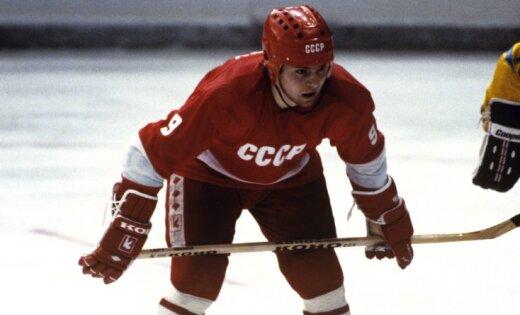Smagā stāvoklī slimnīcā nogādāts pazīstamais hokejists Krutovs