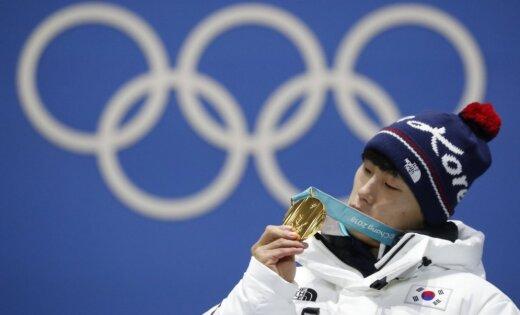Pēc olimpiskā triumfa Dienvidkorejas bobslejs un skeletons nonāk pabērna lomā