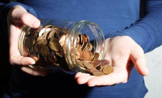 Lielāko nodokļu parādnieku saistības mēneša laikā pieaugušas par 10 miljoniem