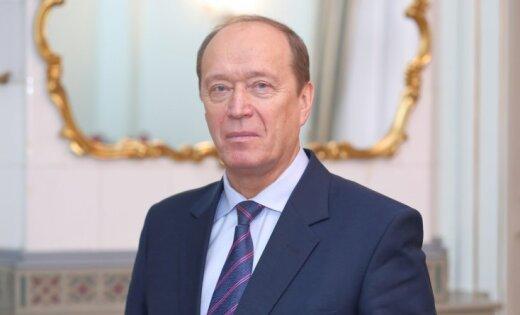 Visu labu. Посол Александр Вешняков про черные списки, русский тренд, негражданские визы и точку невозврата