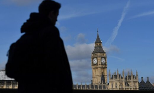 Безработица в Великобритании сократилась до минимума с 1975 года