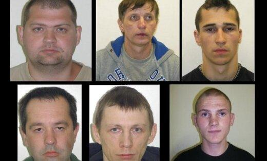 В группу педофилов входил бывший офицер КГБ: пострадали восемь детей