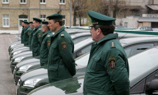 Глава МВД Латвии: стране необходимо увеличить число пограничников