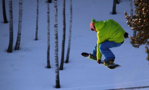 Kā tikt galā ar tipiskākajām traumām ziemā?