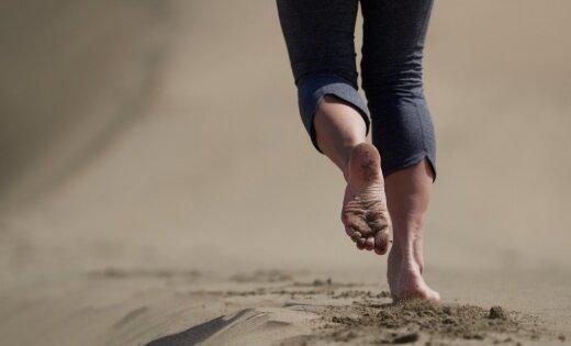 После трагического случая на пляже Лиепаи установят предупреждающие знаки