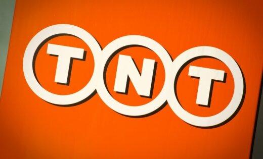 Слияние гигантов курьерской доставки: FedEx покупает TNT Express