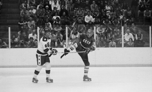 Знаменитый хоккеист сборной СССР Петров скончался на70-м году жизни
