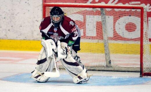 Enkuzens neiekļūst Rīgas 'Dinamo' sastāvā, pievienosies Somijas trešās līgas komandai