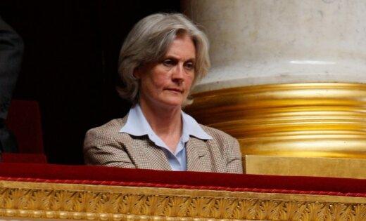 Кандидат впрезиденты Франции Фийон: Санкции против РФ - неэффективны