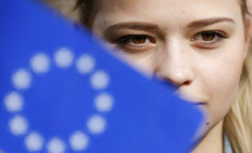 Подписано соглашение о безвизовом режиме между ЕС и Украиной