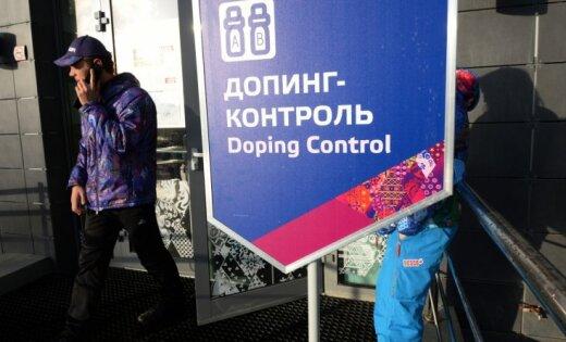 МОК перепроверил все 254 допинг-пробы россиян с Олимпиады-2014 в Сочи
