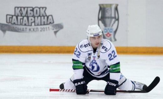 Aņisins karjeru tomēr turpinās Maskavas 'Dinamo' komandā
