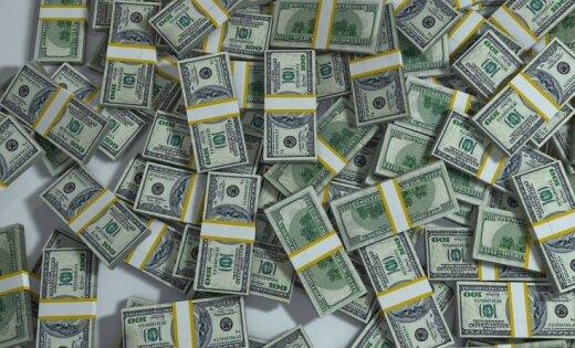 Авторитетное агентство оценило перспективы утраты долларом мирового господства